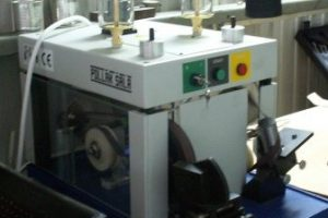 food_processing_equipment_sharpening machine, knife sharper
